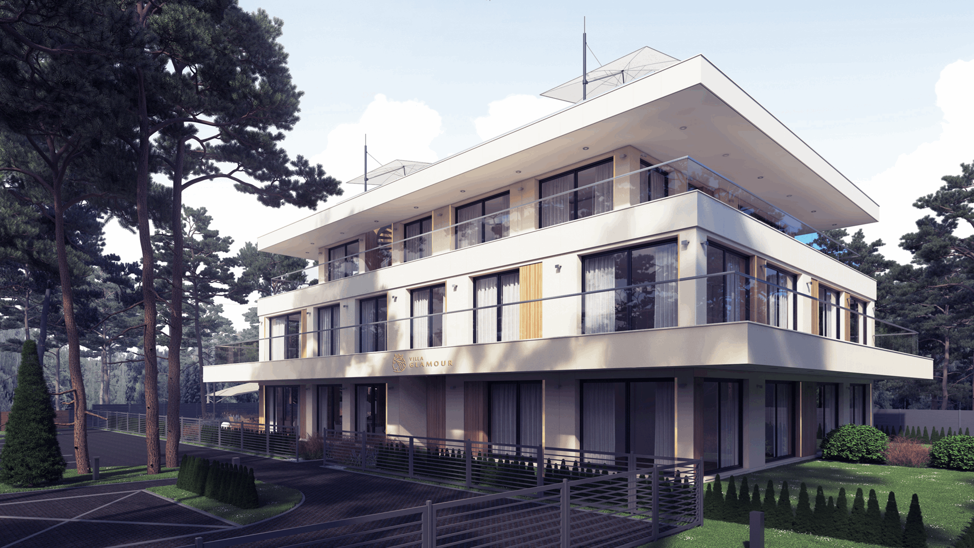 villa glamour apartamenty juratA (3)