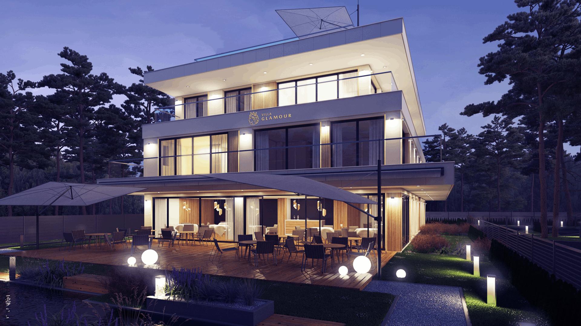 villa glamour apartamenty juratA (4)